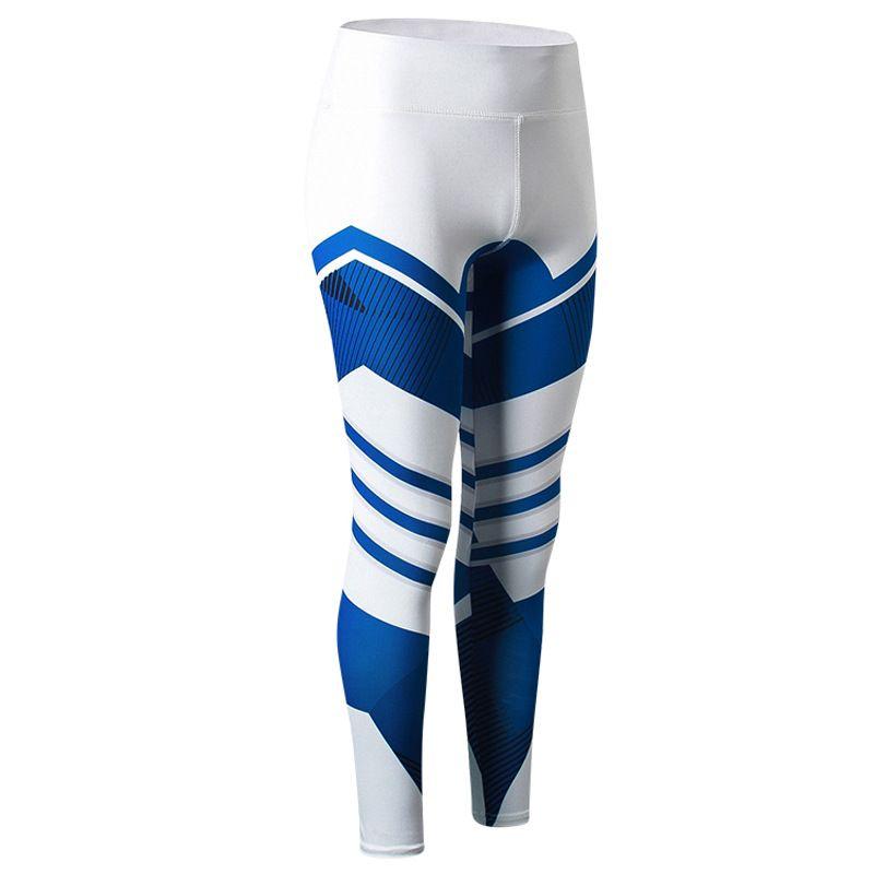 ea0f006f012ee Yoga Pants Leggings Fitness Women 3D Print Yoga Skinny Workout Gym ...