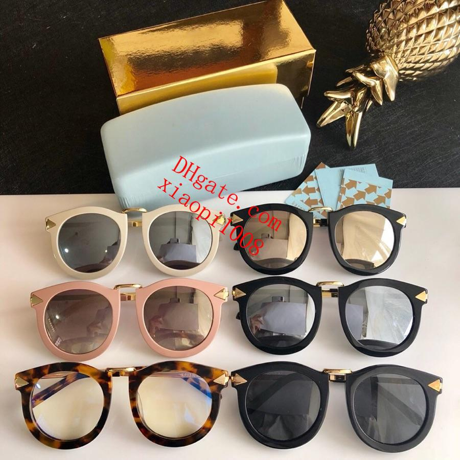 f65dabf7ac8 2019 Women Luxury Designer Sunglasses New High Quality Fashion Retro ...