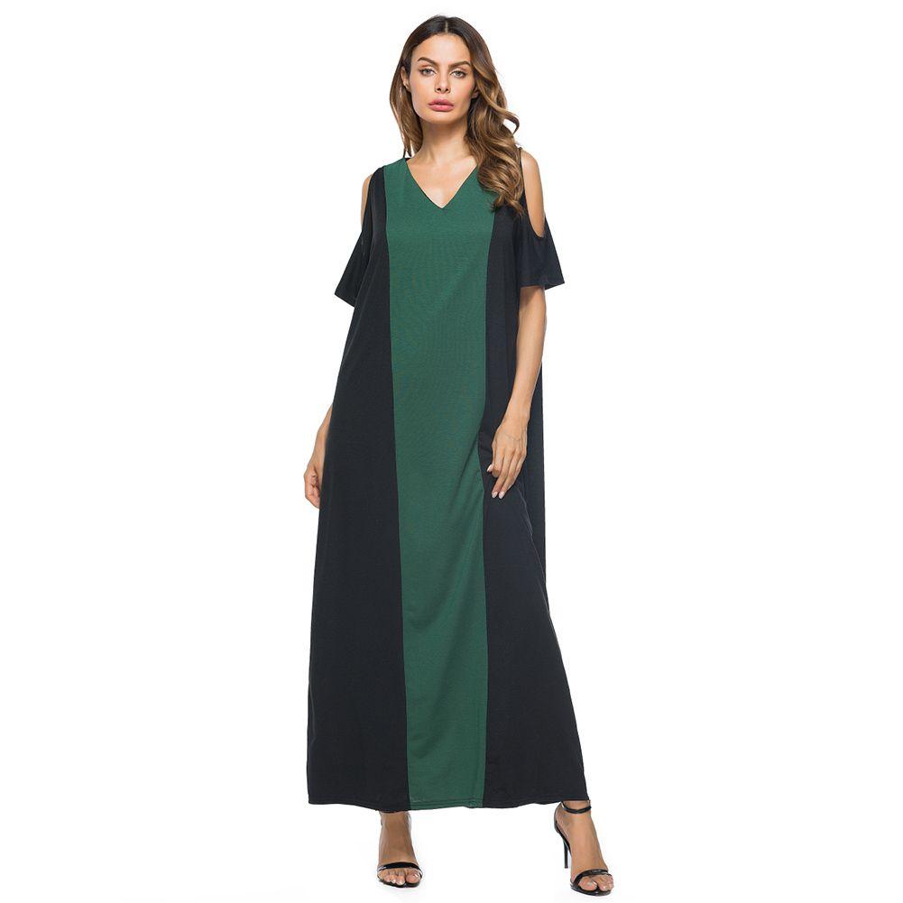 b437cdbb2e Cute Teal Maxi Dresses