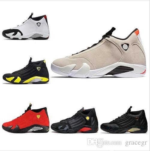 New Designer 14s Mens Basketball Shoes
