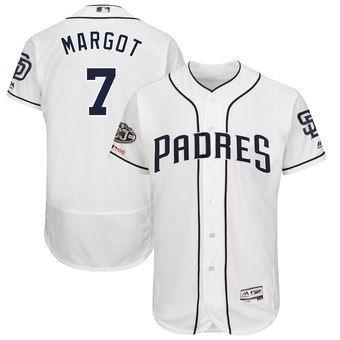cheap for discount f0965 4344e 2019 Custom San Diego Sports Cheap Padres Baseball Jerseys Fashion Men  Youth Cameron Maybin Jersey Sizes personalized wholesale women kids 4