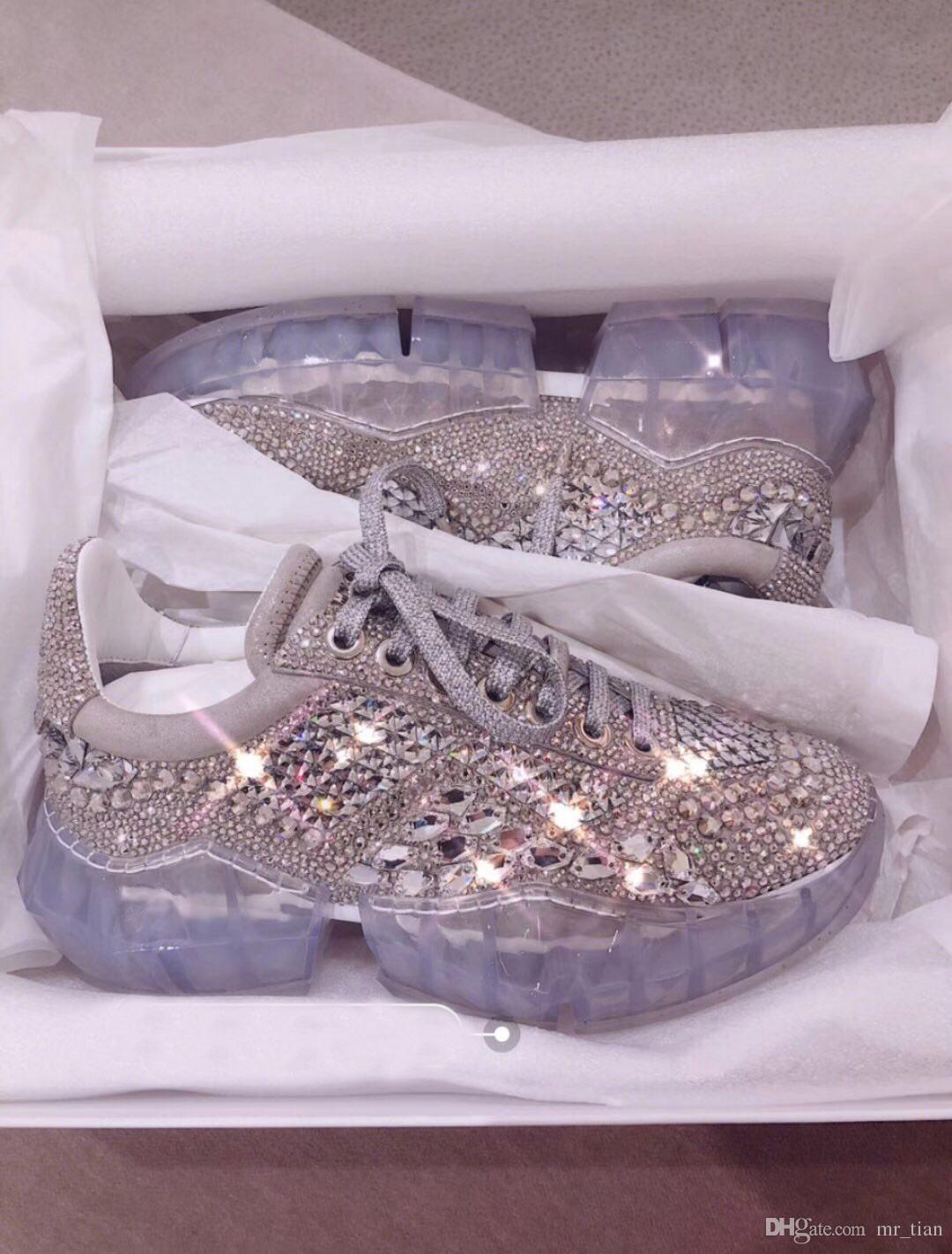 d03e11217e9 Acheter Jimmy Choo 2019 Chaussures De Luxe