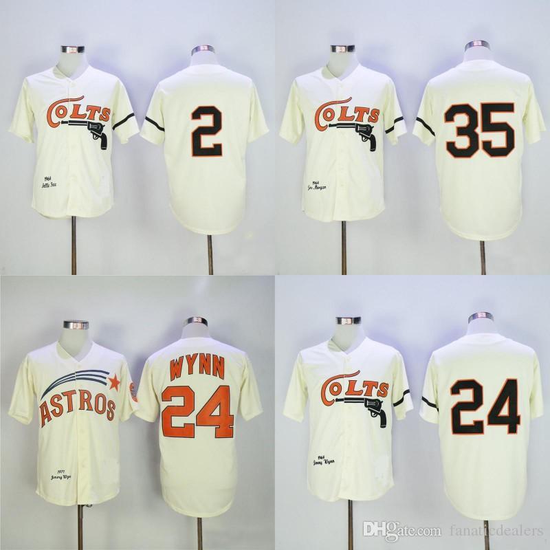 uk availability f5e04 946a4 houston colts baseball jersey