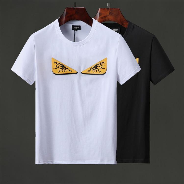 d90ae82979 Compre La Última Camiseta Casual