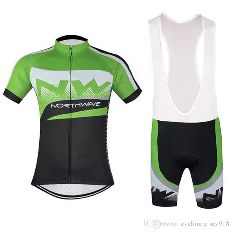 team NW 2020 new Cycling Clothing Bike jersey Ropa Quick Dry Mens Bicycle summer pro Cycling Jerseys 9D gel pad bike shorts