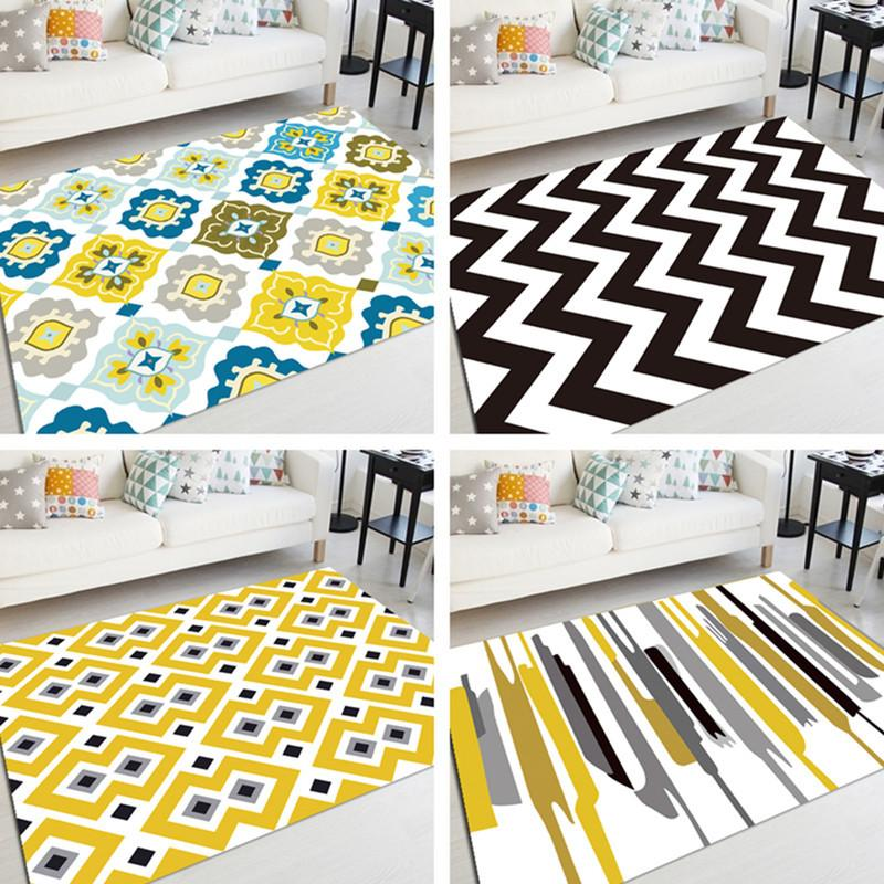 Großhandel Teppiche Nordic Wohnzimmer Schlafzimmer Teppich