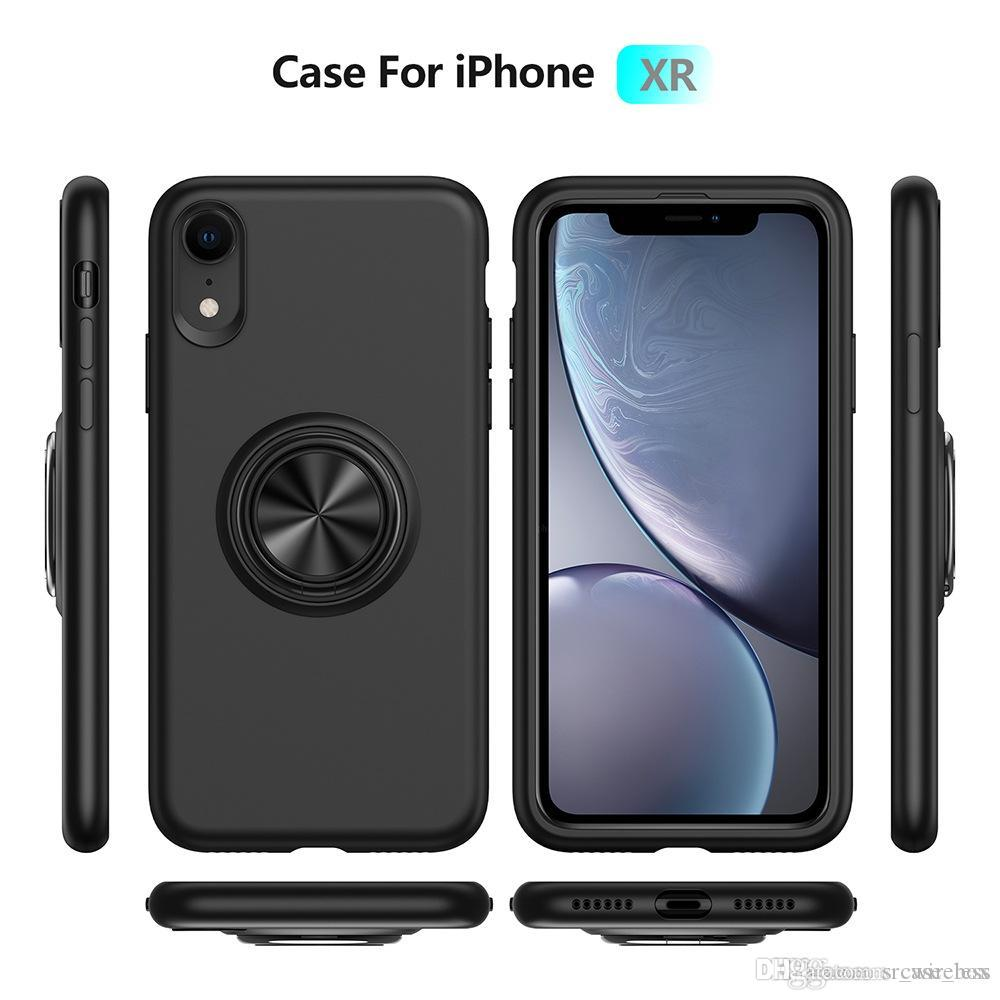 coque iphone xr ring