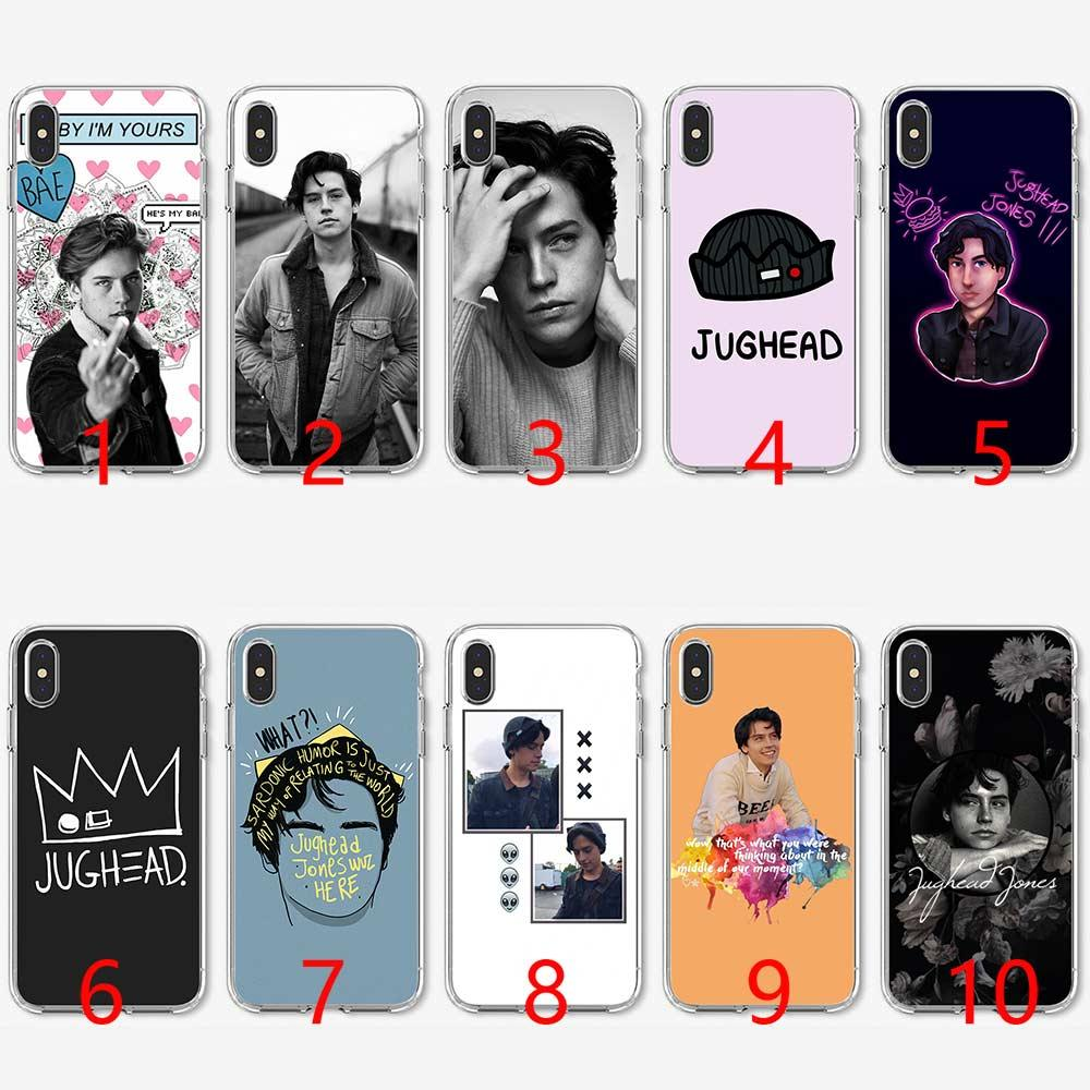 riverdale coque samsung galaxy s6