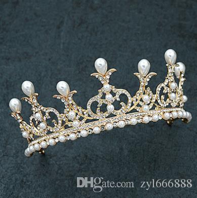 Acquista Nuovi Accessori Abito Da Sposa Della Principessa In Stile Coreano  Il Compleanno Dell atmosfera A  25.43 Dal Zyl666888  95d3b9763a1