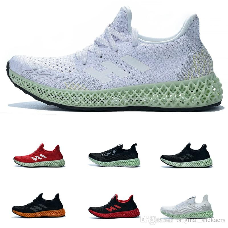 Trainers 4d Led Vert Sport Run Sneaker Cendre Chaussures Course Adidas Aero De Base Alphaedge 2019 Ace Technologie Designer Futurecraft Runner rxoeQBdWC
