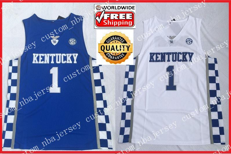Cheap Wholesale Devin Booker Kentucky Wildcats Basketball Jersey ... c5335bed0