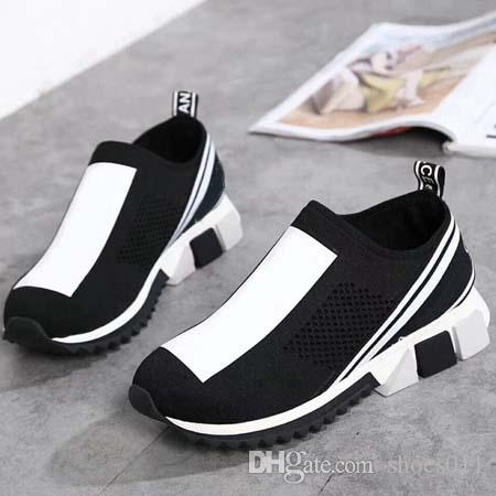new luxury men and women shoes White leather Open casual with band boots Trainers casual Shoes slipper With Box FREE SHIPPING DHL O14