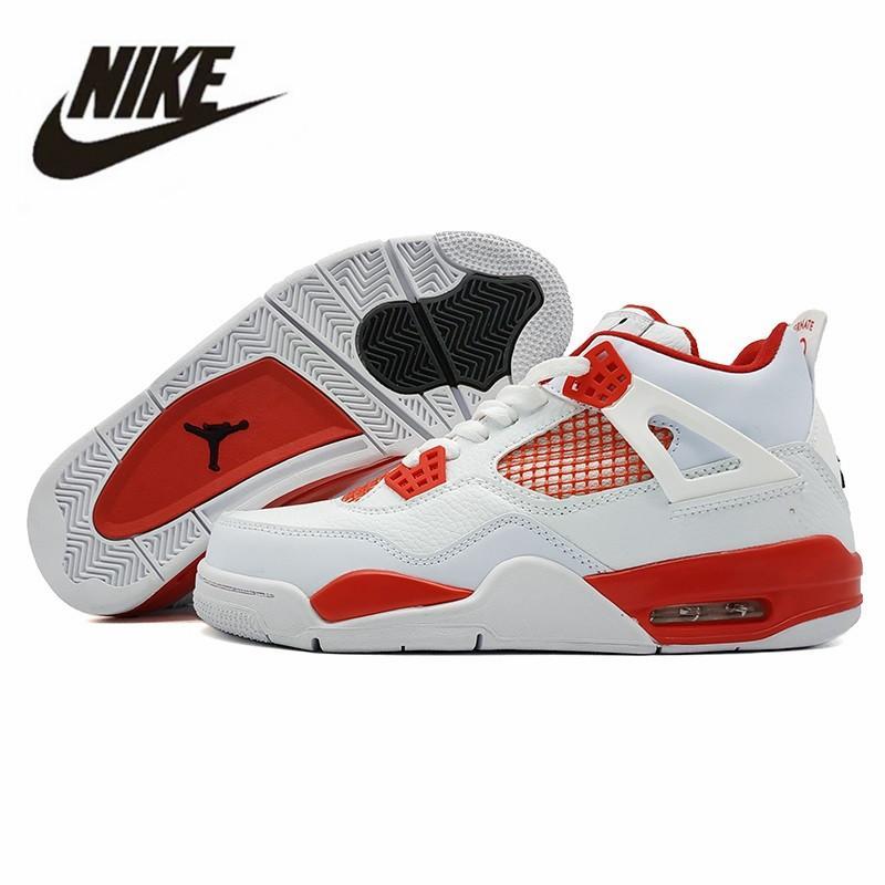 b057b1a216c5d9 2019 Air Jordan Retro 4s Tattoo 4 Jordans IV Black White Cement Graffiti  Cactus Jack Motor Raptors Jordan Men Women Basketball Shoes X 4s Houston  Oiler ...