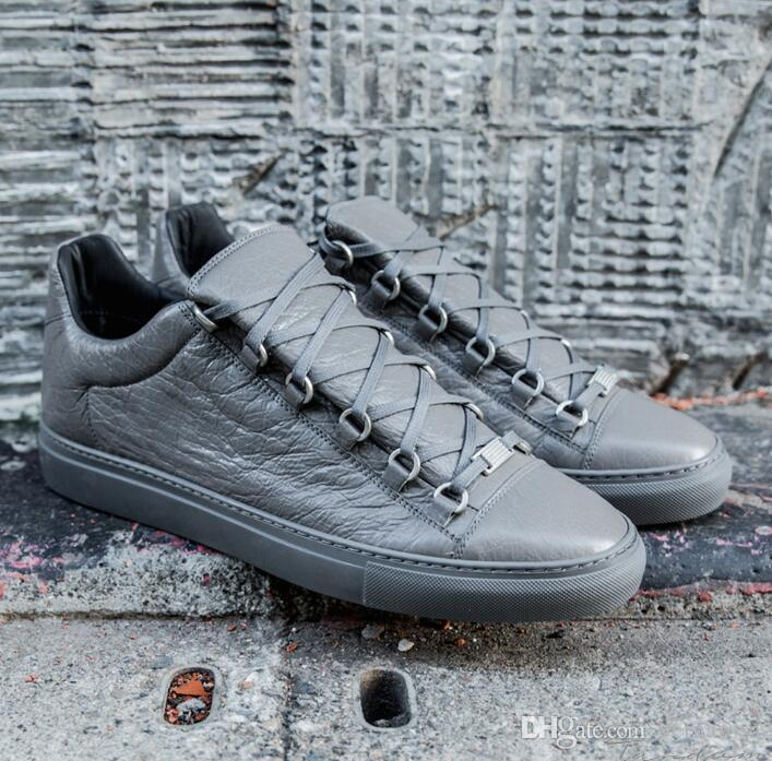 5b88e63133db9a Original Box Luxury Designer Arena Sneakers Men s Casual Party ...