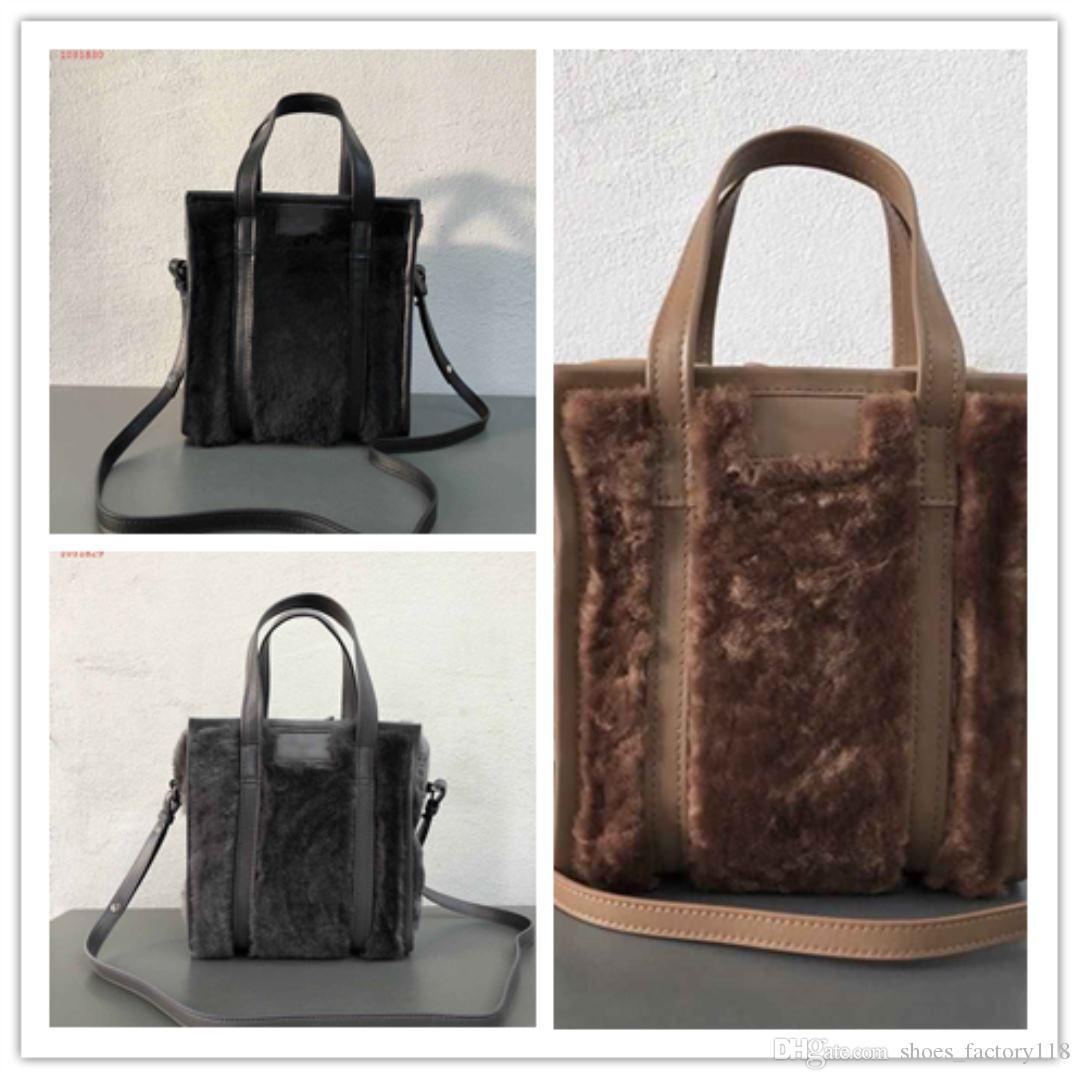 b667d8b85cc Original Quality Envelope Bag,handbags Imported Fur And Leather ...