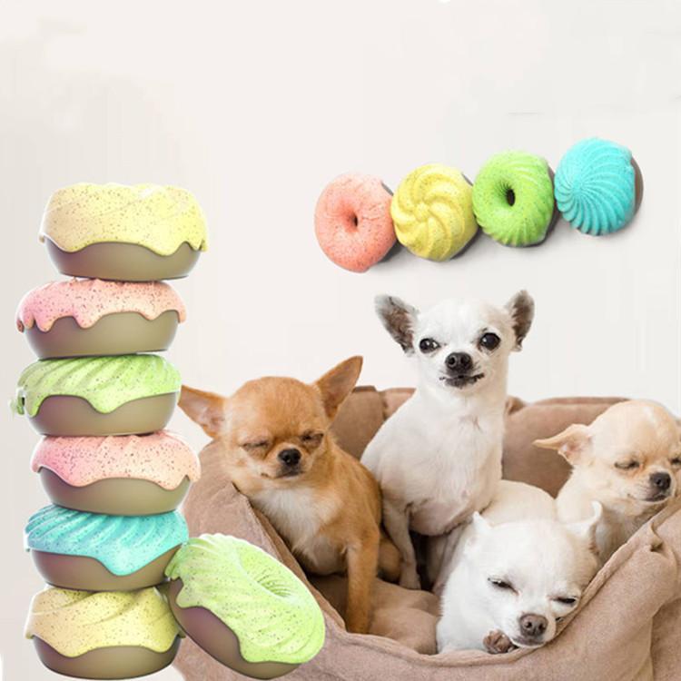 مواد التنظيف الحيوانات الأليفة مزيل العرق إزالة الروائح العطرية الكلب قفص القط القمامة أرنب قفص الهواء دائم لT2I5946 البول رائحة