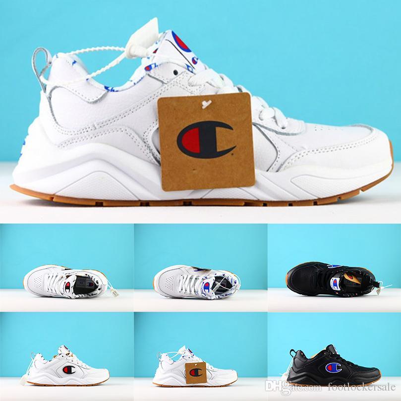 finest selection 990d1 060ba Champion OG QS Ultra Zapatos Para Correr Para Hombres, Mujeres, De Calidad  Superior, Blanco, Negro, Diseñador, Zapatillas De Deporte, Zapatos De Lujo,  ...