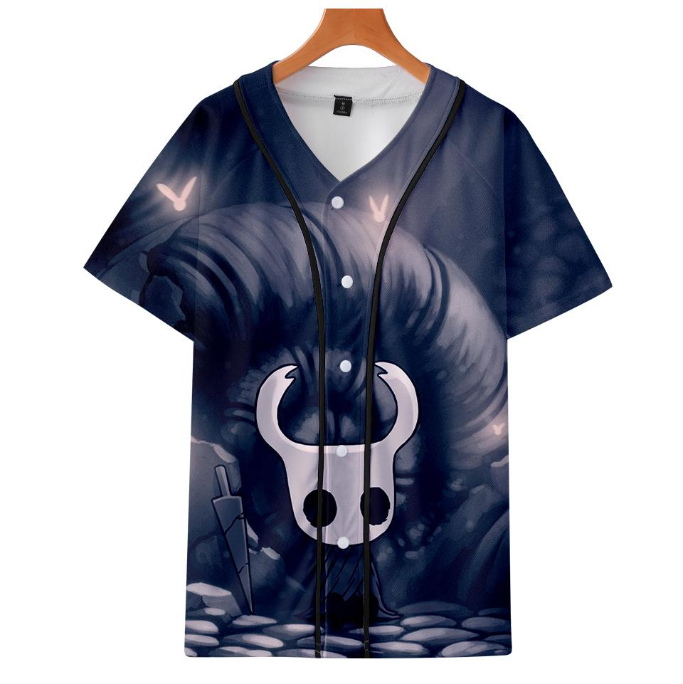 Bts 2019 3d New Hollow Knight Harajuku T Shirt Women Or Men Fashion