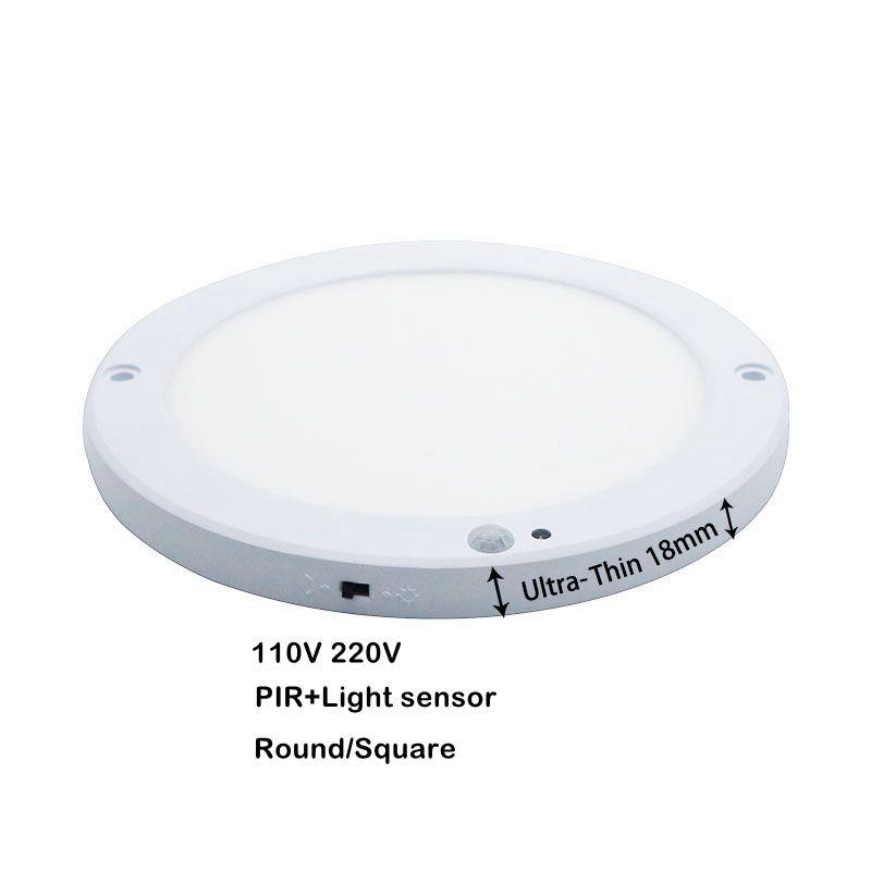 2019 umlight1688 18w 15w led panel light ceiling lights led sensor rh dhgate com