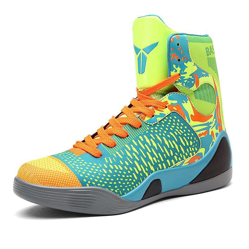 1ee54f11e8e5ae 2019 2019 Men Basketball Shoes Air Damping Men Basketball Sports Sneakers  Basketball Sneakers Male Outdoor Brand JD Shoes From Oyzhiming