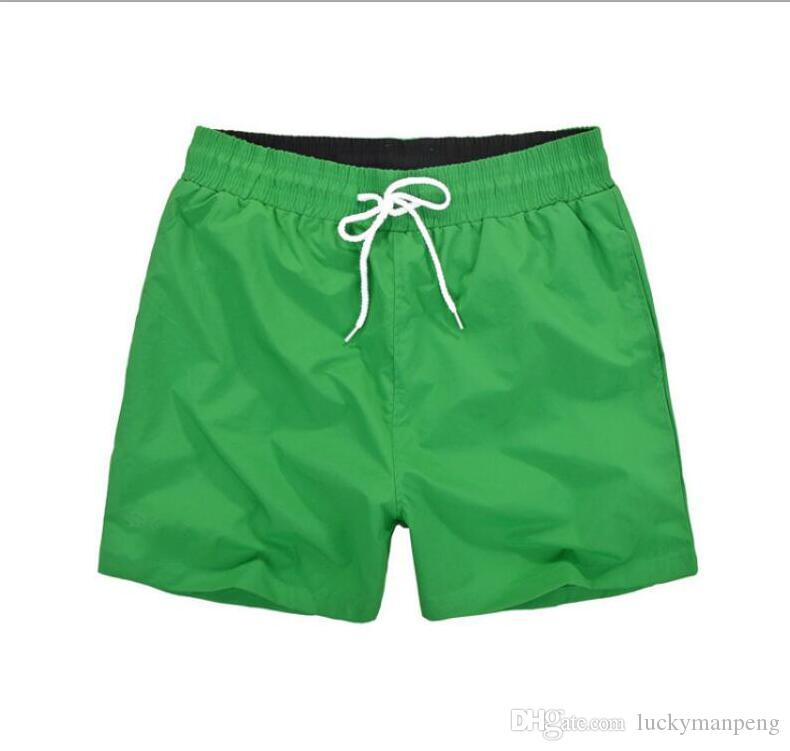 5db04f9cf 2019 2019 NEW Board LACOSTE Shorts Mens Summer Beach Shorts Pants High  Quality Swimwear Bermuda Male Letter Surf Life Men Swim  205 From  Luckymanpeng
