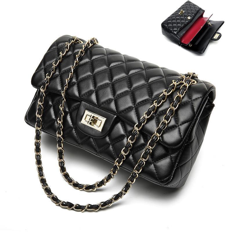3e44b64ef0544 2019 Summer Rand Luxury Handbags Women Messenger Bags Female ...