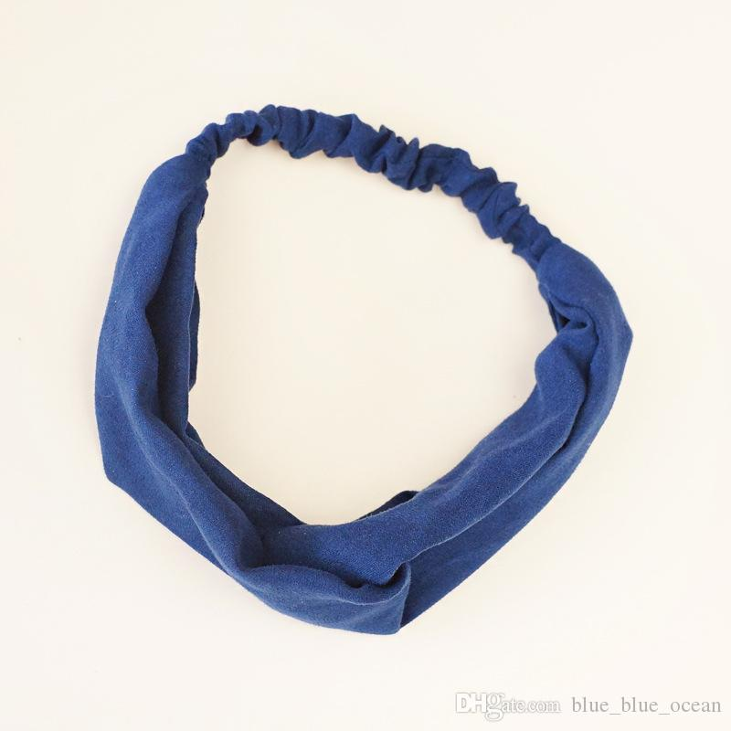 2019 Luxury New Designer Headbands Womens Headbands Hair Bands Girls  Headbands G7 From Blue blue ocean f4b1638f9be