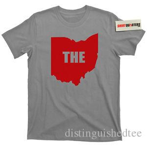 Die Ohio State Football Basketball Universität National Shirts Champions T-Shirt