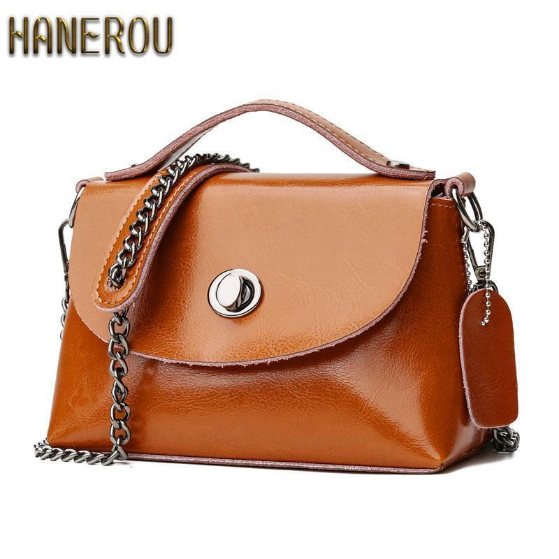 c6a757cda2b 100% Genuine Leather Bag Famous Brands Lady Hand Bags Nicefashion Women  Handbags Designer High Quality Women Bag Shoulder Bags