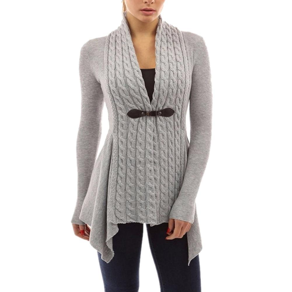 91df82c5d986 2018 tejidas a mano cardigans mujer abrigo otoño invierno manga larga  suéter delgado mujer poncho fajas crochet cardigan
