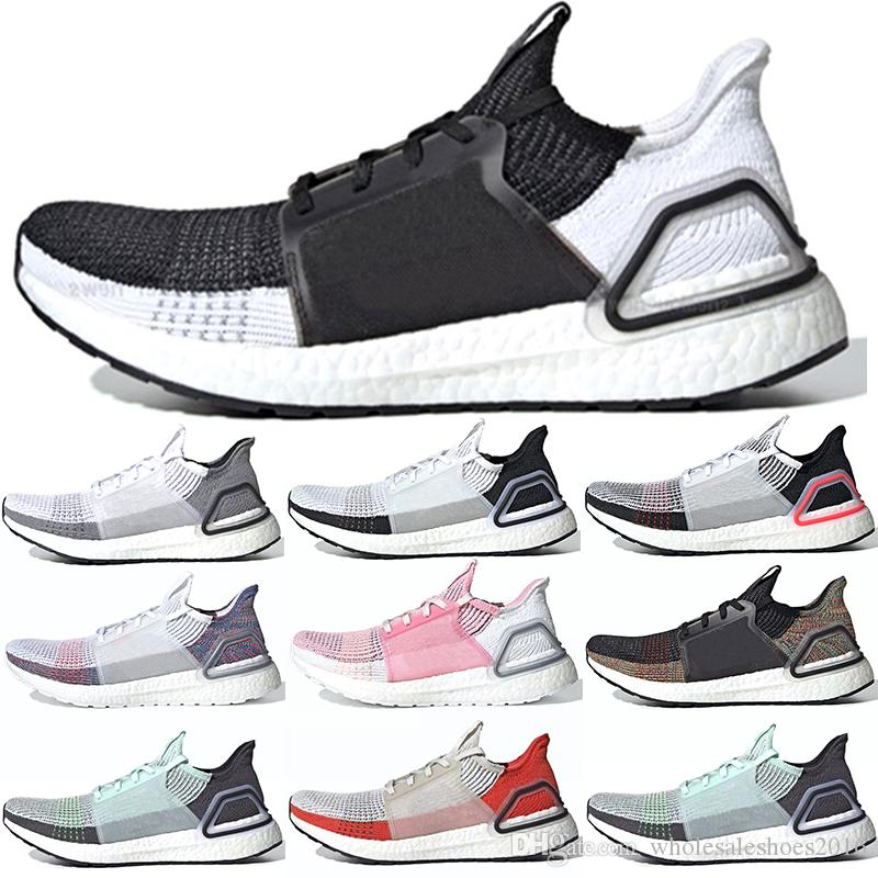 SS19 Neutral und Straßenlaufschuhe adidas Ultraboost 19