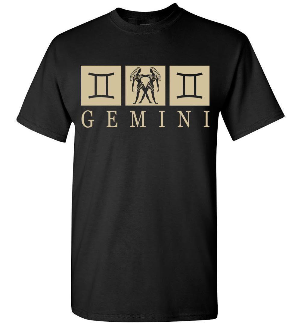 437548603 Gemini Zodiac T Shirt Tee Men Women Youth Kids Tank Long Sleeve, Astrology  Cheap Funny T Shirts Cheap T Shirt From Jie43, $14.67| DHgate.Com