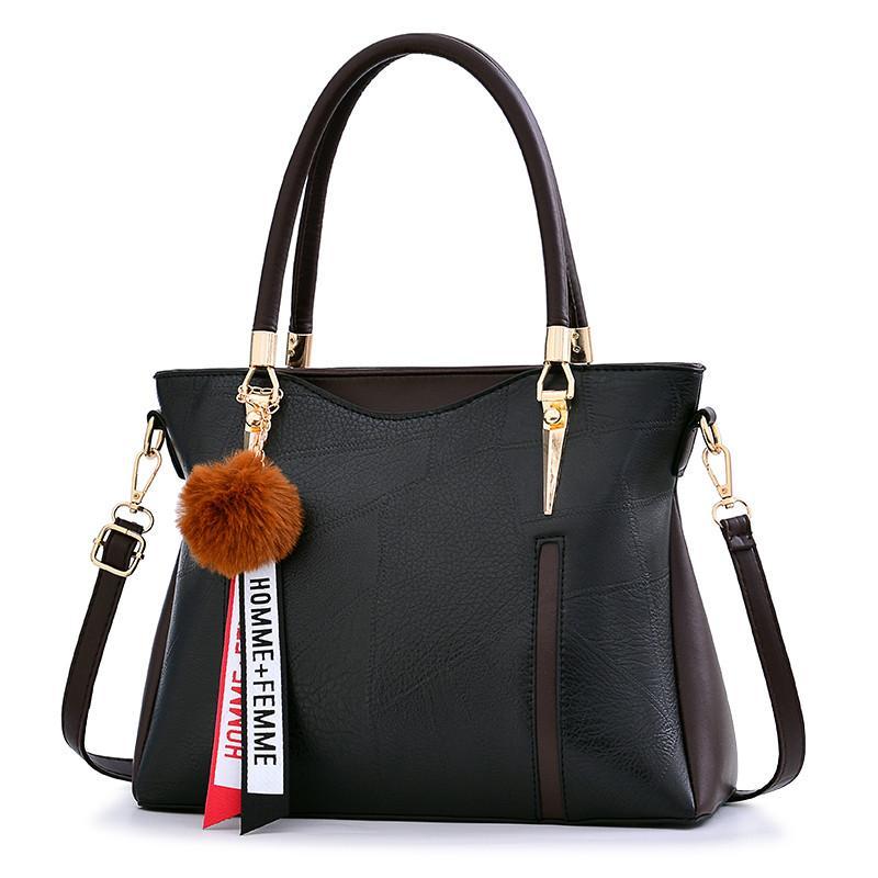 Luxury Handbags Women Bags Designer Leather Bags For Women 2019 ... ca93a67669