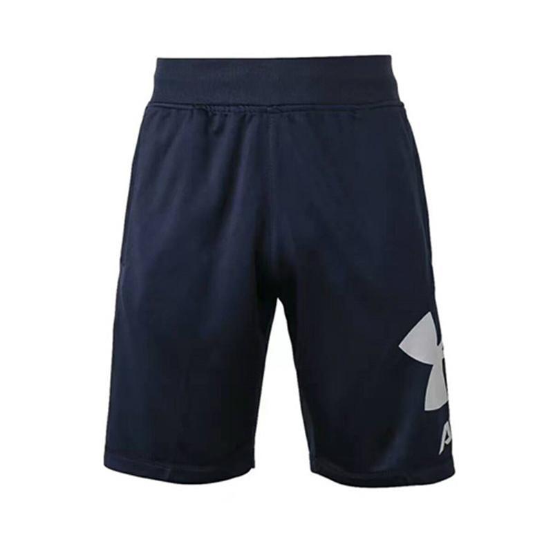 Shorts Pure Color Jogging Running Sports Breathable Fitness Shorts Pant Willsa Mens Shorts