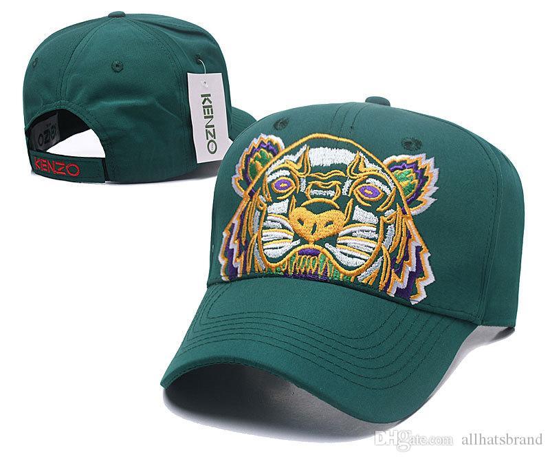c80cebcd2ff High Quality Fashion New Ball Caps Tiger Design Baseball Cap Yeezus God Hats  For Men Women Bone Adjustable Snapback Luxury Hat Men Hats Zephyr Hats From  ...