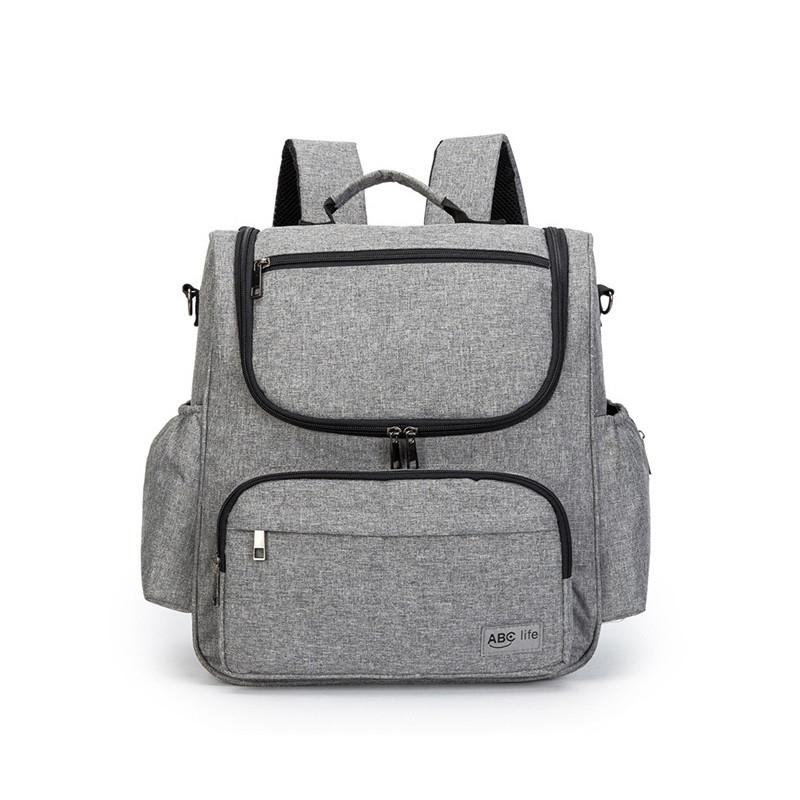 54cf94eb5f1e Good Quality Women Travel Backpacks For Laptop Notebook Casual Canvas  Outdoor Baby Waterproof Backpack Bag Large Capacity Mochilas Muje Backpacks  For School ...