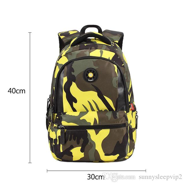 SUN EIGHT Causual Camouflage Men Backpack Bag Travel Backpack Bags For Cool  Boy Military School Bags For Boy Out Side Swissgear Backpack Swiss Backpack  From ... 7b16913ff7c1d