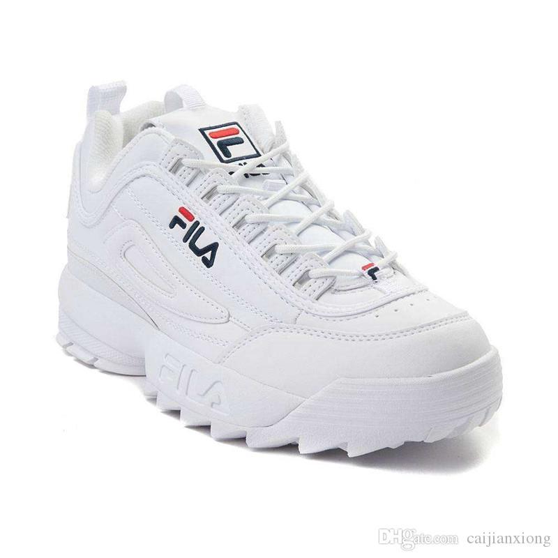 Course Sand Grey All De Acheter Fila Chaussures White Gold Ii pw0x4wtnq