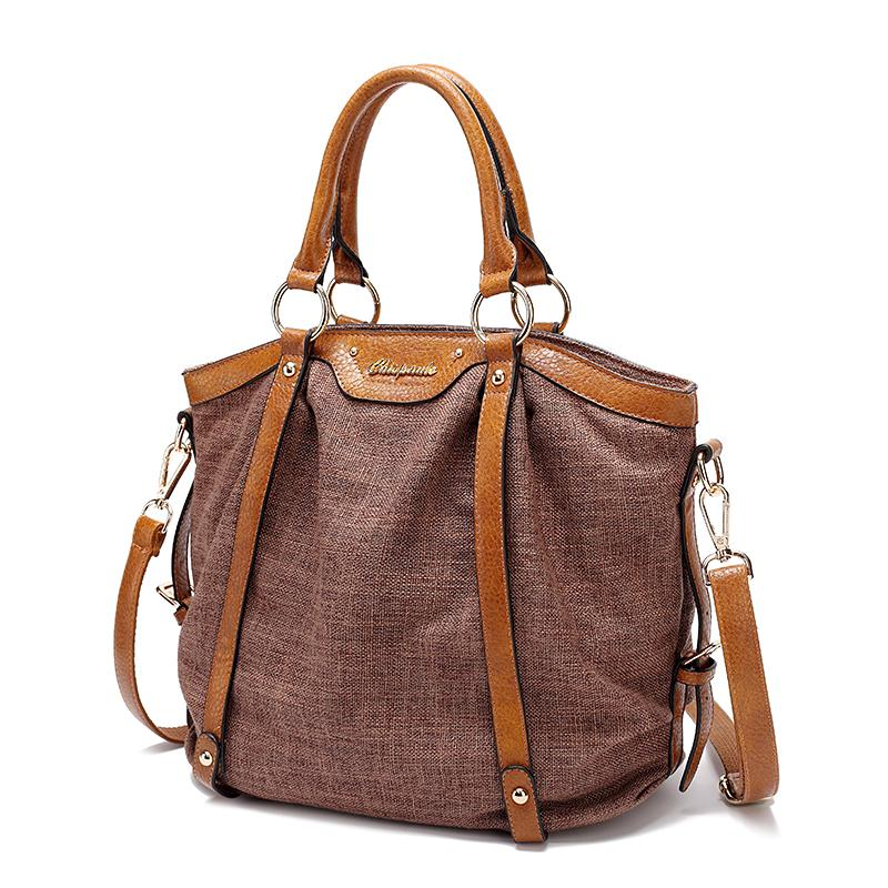 36016233740 Genuine Leather Bags For Women 2018 Bolsas Feminina Shoulder Messenger Bags  Ladies Handbags Sac A Main Female Tote New T57 Shoulder Bags Cheap Shoulder  Bags ...