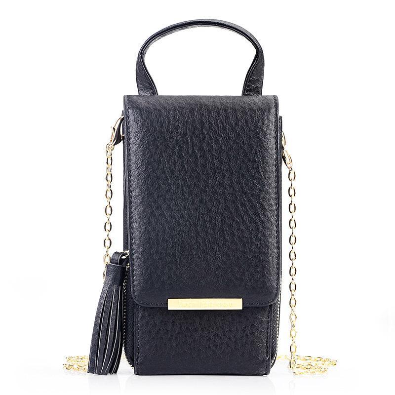 Designer 2019 Tassel Female Shoulder Bags For Women Messenger Bag Women  Clutch Bags Small Leather Ladies Handbag Women Crossbody Bag W229 Designer  Handbags ... 3411c0321aa70