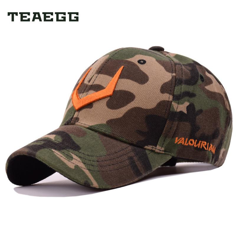 Cap Camo Baseball Cap Men Outdoor Hiking Baseball Caps For Men Hat Jungle  Camouflage Snapback Embroidery Antlers V Fashion Sport Cheap Hats  Richardson Caps ... 209c0589008