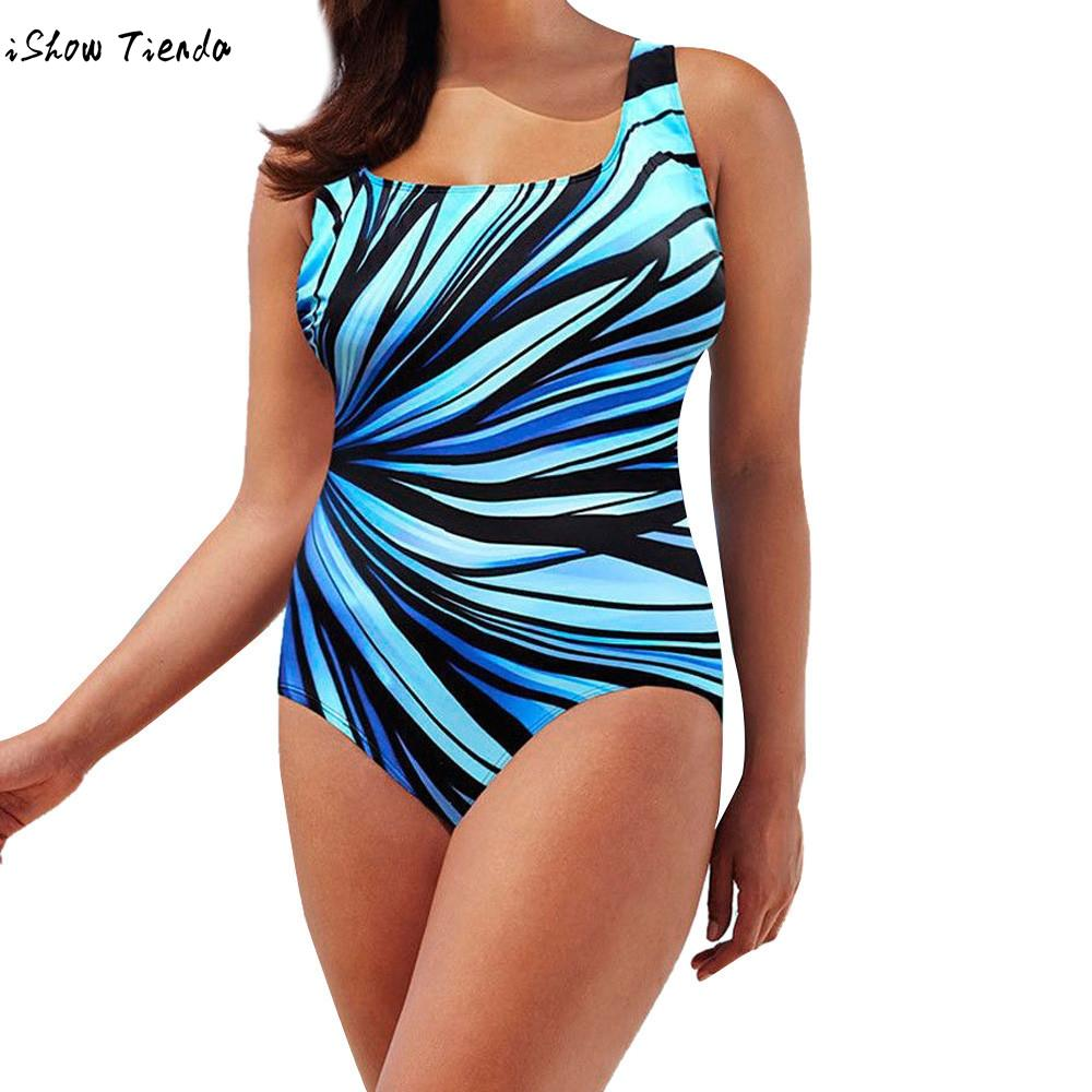tankini mujer Camouflage Swimsuit Fused for Swimming Push Up Padded Swimsuit Monokini Swimwear One Piece Swimsuit Plus Size