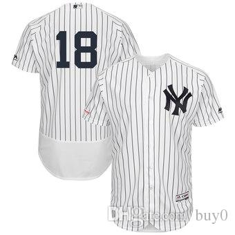 low priced f0163 cf5bf 2019 Custom New York Sports Cheap Yankees Baseball Jerseys Fashion Men  Youth Mickey Mantle Jersey Sizes personalized wholesale kids women