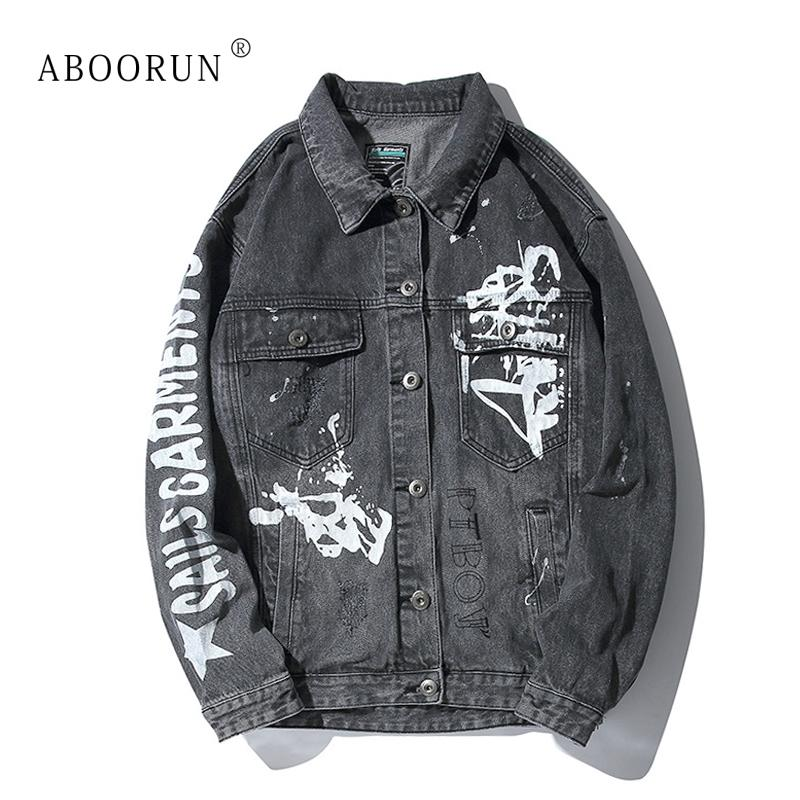 Well-Educated Jacket Mens New Men Zipper Windbreaker Jackets Overcoat Male Long Sleeve Splice Hip Hop Jackets Coats Brand Streetwear Carefully Selected Materials Jackets & Coats