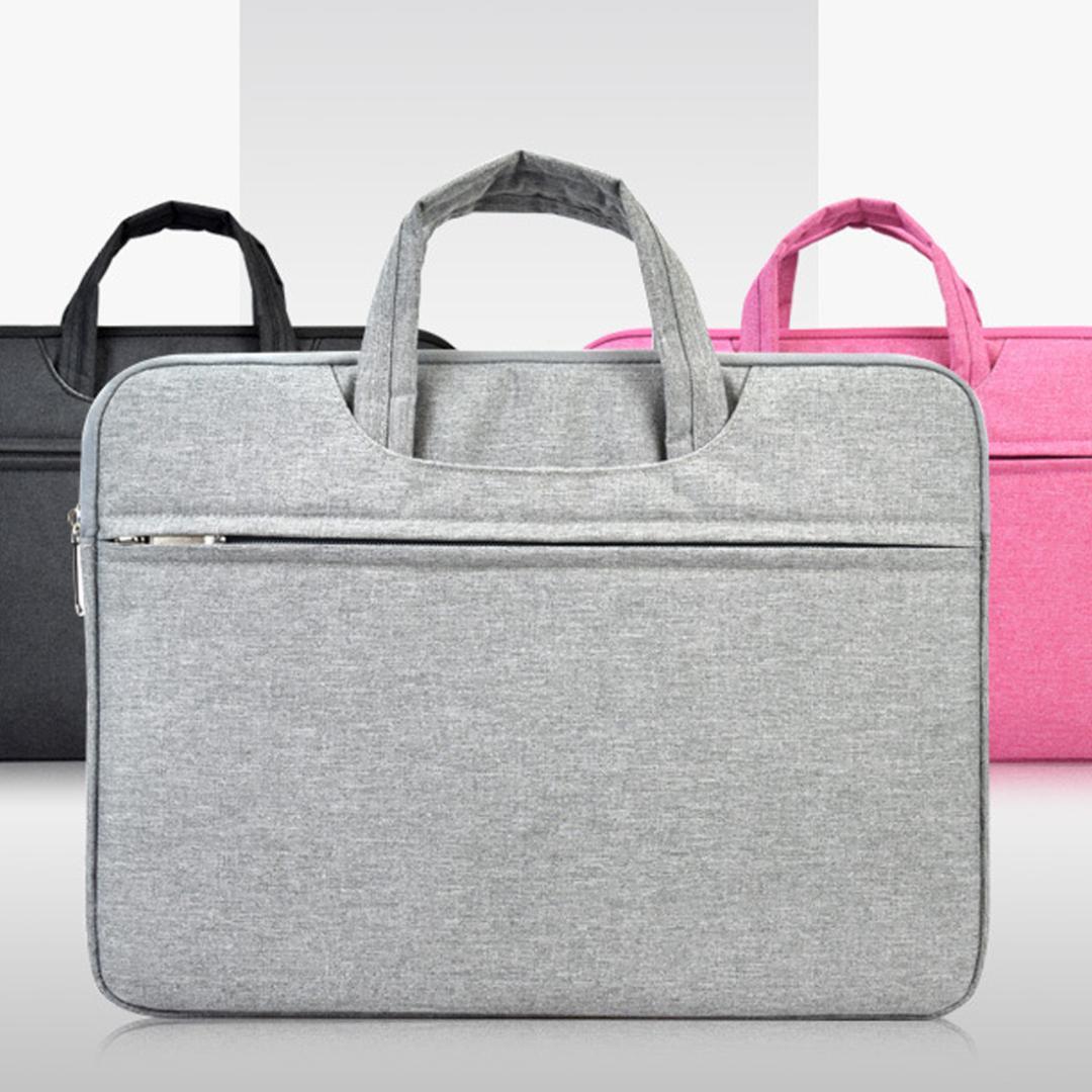 1043d2729685f Satın Al Yüksek Kalite 11.6 12 13 13.3 14 15 15.6 Inç Çanta Bilgisayar  Çantaları Dizüstü Durumlarda Dizüstü Tablet Çantası Unisex Erkekler  Kadınlar ...