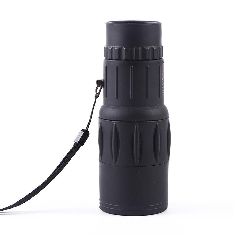 Monocular Focusing BAK4 16x52 FMC Coating Telescope For Concerts hunting  Camping ball games