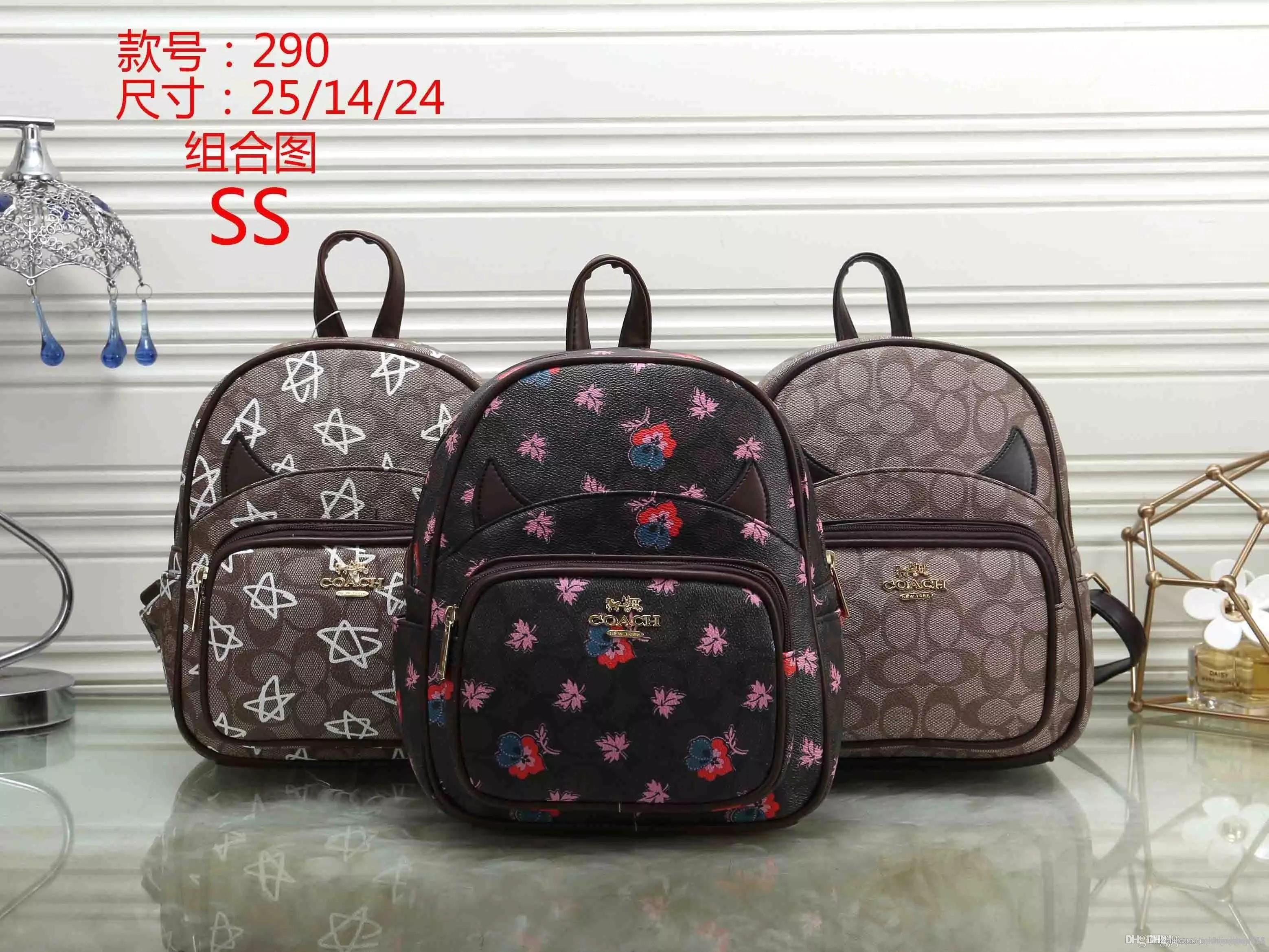 054b42afdc 2019 MK 290 SS NEW Styles Fashion Bags Ladies Handbags Designer Bags Women  Tote Bag Luxury Brands Bags Single Shoulder Bag From Jiashigangwan1111