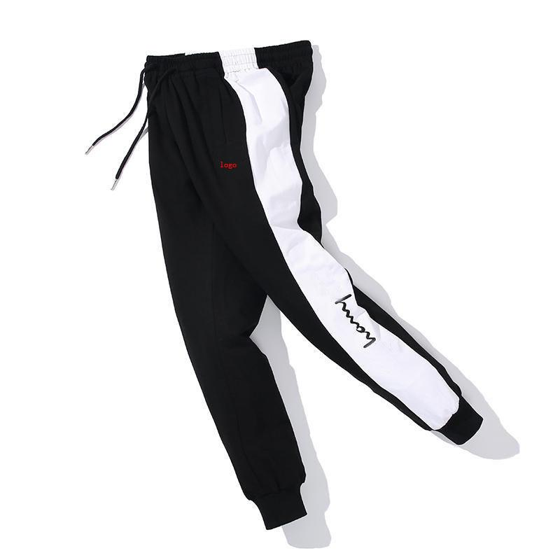 eb5d0e38092 2019 Mens Womens Brand Track Pants 2019 New Arrival Men Women Hip Hop Brand  Jogger Pants Casual Unisex Men Women Tops Pants #1 From Hnkk, $51.54 |  DHgate.