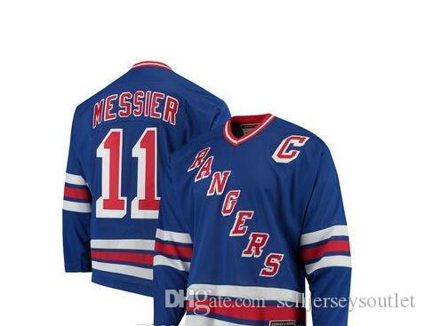 88e4149e3 Cheap Mens New York Rangers Henrik Lundqvist Fanatics Branded Royal ...