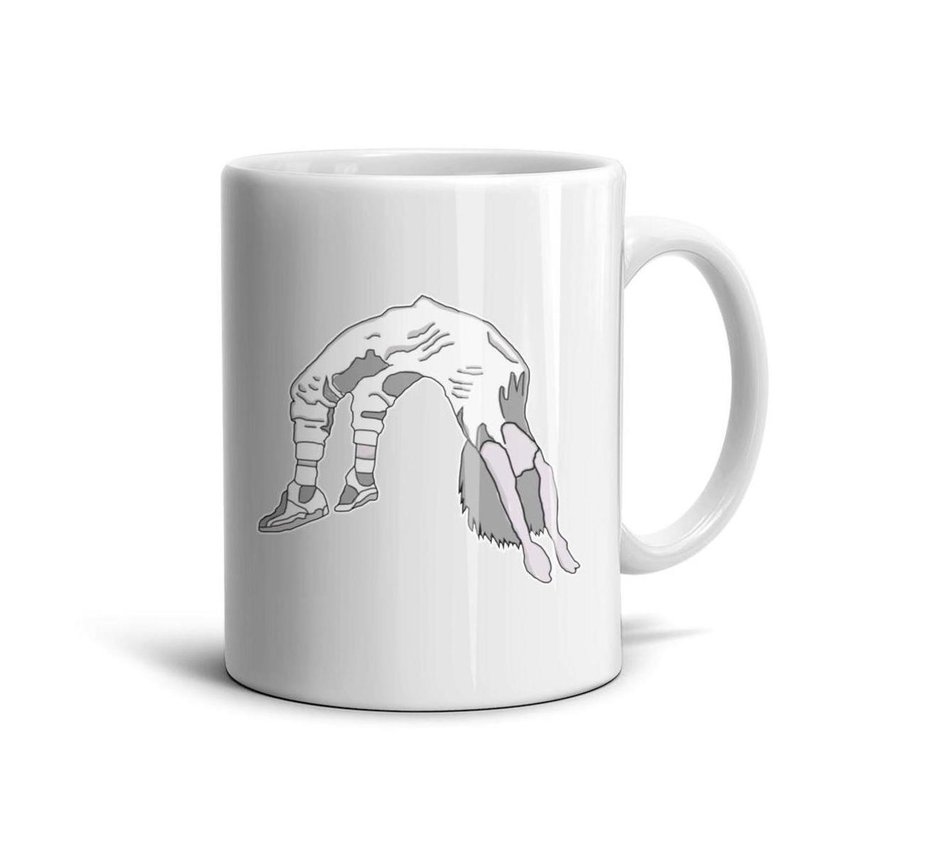 Billie Eilish Bury A Friends TeaMugs Mug 11 oz regalo perfetto